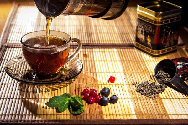 Priprema čaja od kadulje – 5 odličnih načina