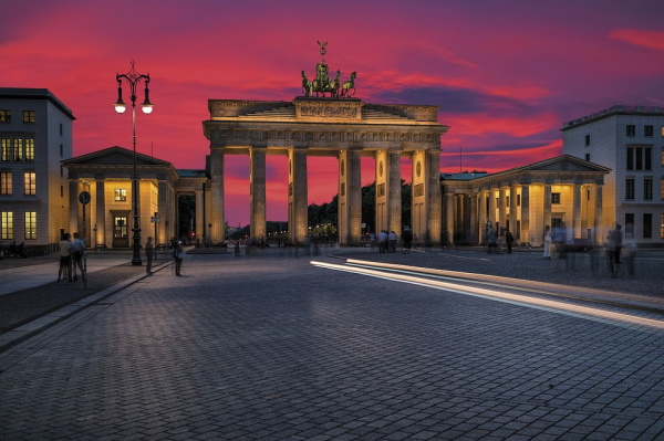 Učenje njemačkog jezika kod kuće – najbolje metode za svaku razinu