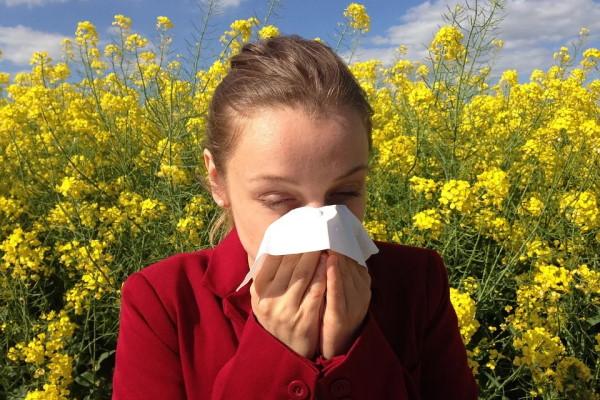 Alergija – prirodno liječenja