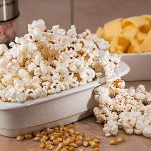 Koliko kalorija imaju kokice i kukuruz