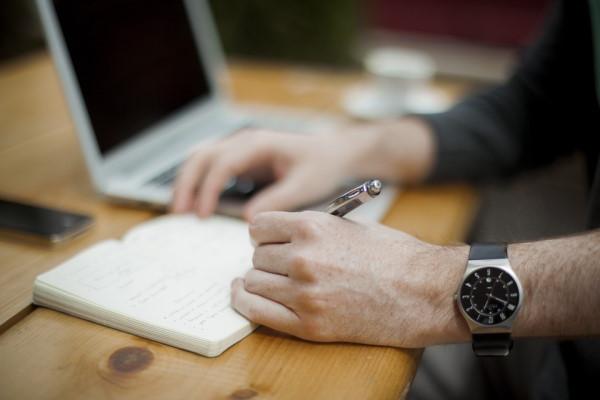 Top 5 pogreški u molbi za posao