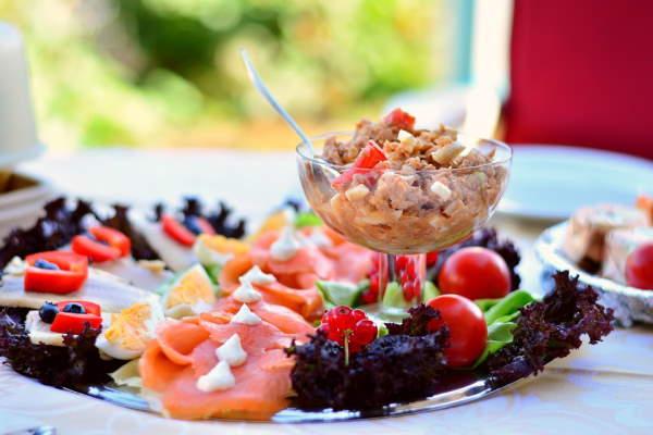 Koliko kalorija ima tunjevina iz konzerve prema različitim vrstama