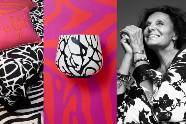 H&M Home i Diane von Furstenberg – odlična suradnja za uređenje doma