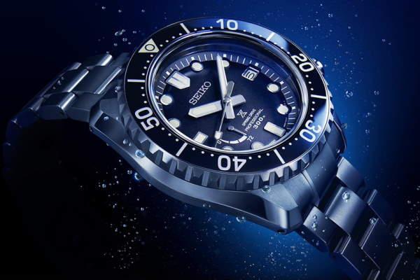 Seiko satovi – pregled nove kolekcije Seiko satova