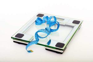 Idealna tjelesna težina tablica