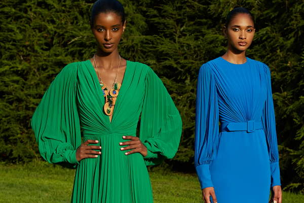 Duge svečane haljine – top 10 haljina