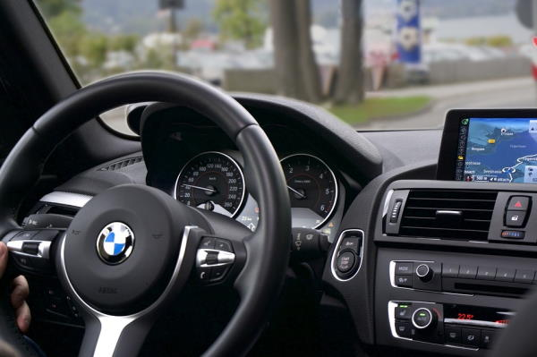 Uvoz automobila iz Njemačke