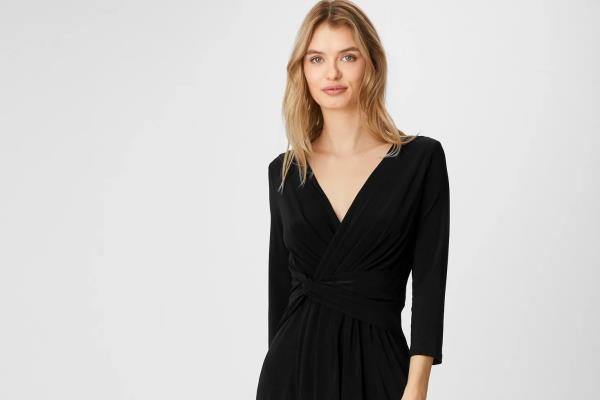 C&A haljine jesen – zima 2021/2022.