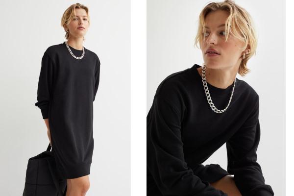 20 najljepših H&M haljina za jesen i zimu 2021/2022.