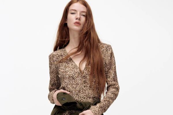 Zara haljine za punije žene jesen – zima 2021/2022.